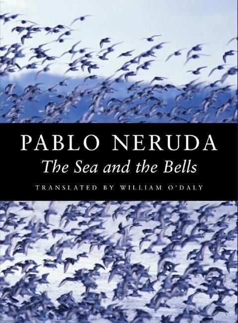 The Sea and the Bells als Taschenbuch