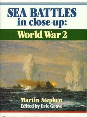 Sea Battles in Close-Up WWII als Buch