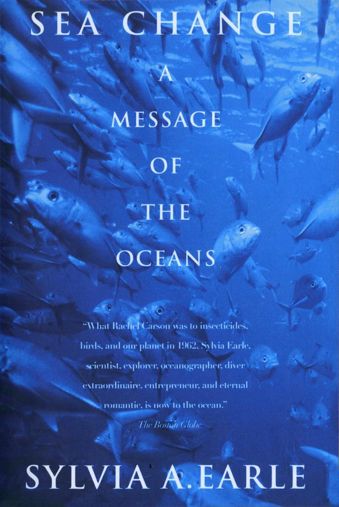 Sea Change: A Message of the Oceans als Taschenbuch