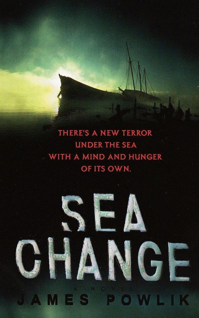 Sea Change als Taschenbuch