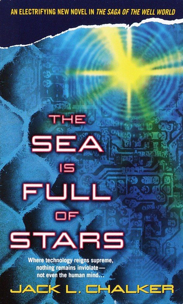 The Sea is Full of Stars als Taschenbuch
