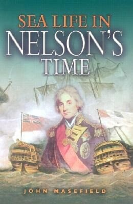 Sea Life in Nelson's Time als Buch
