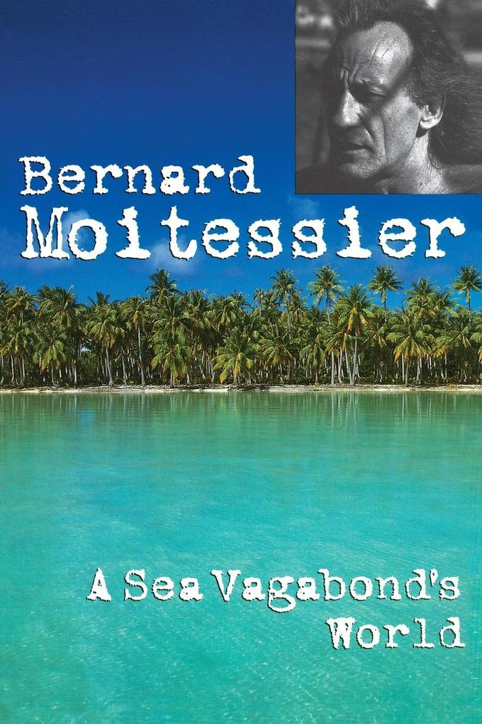 A Sea Vagabond's World als Taschenbuch