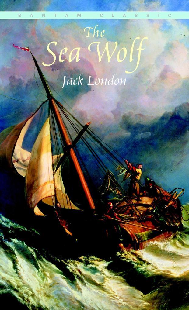 The Sea Wolf als Taschenbuch