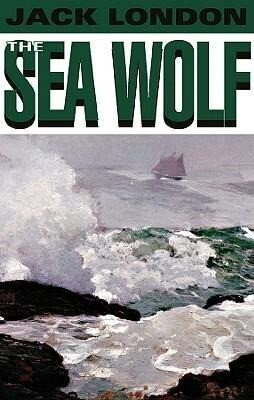 The Sea Wolf als Hörbuch
