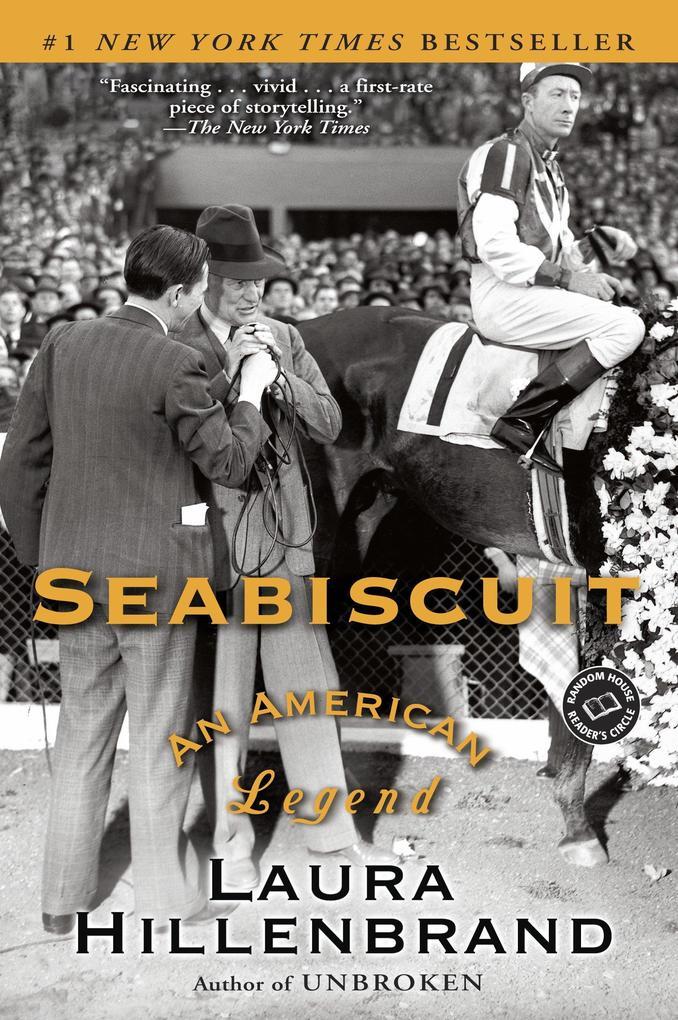 Seabiscuit: An American Legend als Taschenbuch