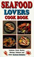 Seafood Lovers Cook Book als Taschenbuch