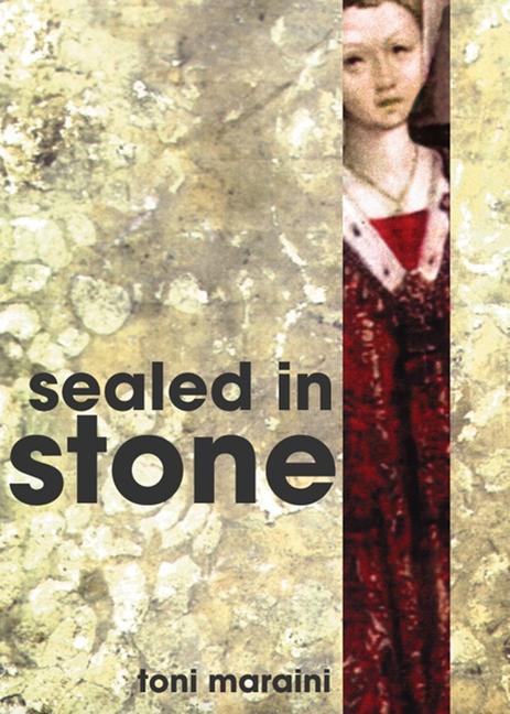 Sealed in Stone als Taschenbuch