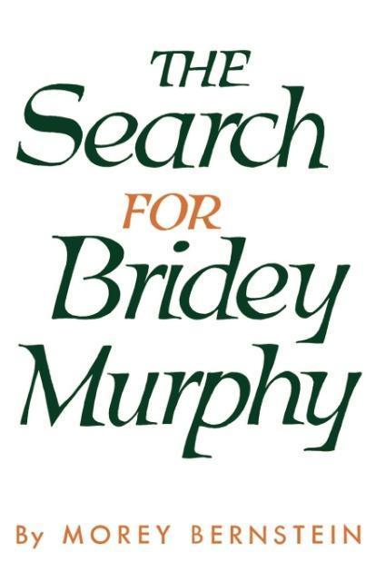 The Search for Bridey Murphy als Taschenbuch