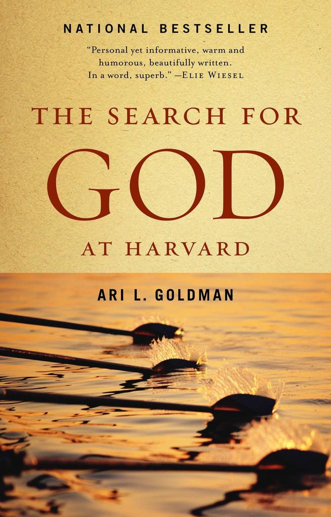 The Search for God at Harvard the Search for God at Harvard als Taschenbuch