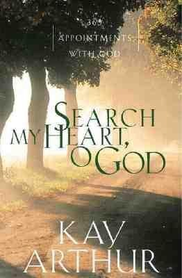 Search My Heart, O God: 365 Appointments with God als Buch