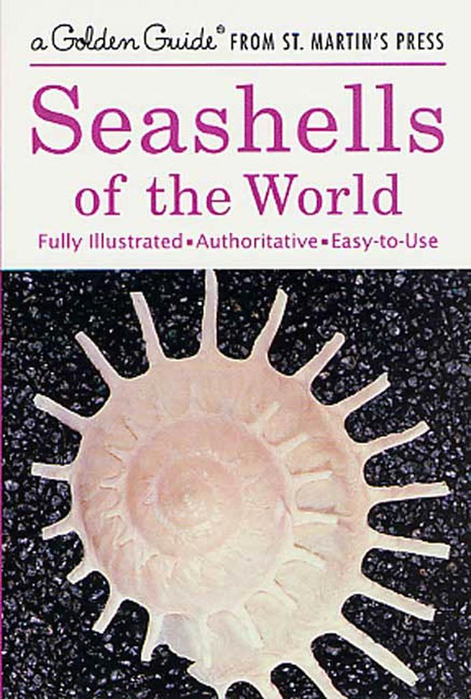 Seashells of the World als Taschenbuch