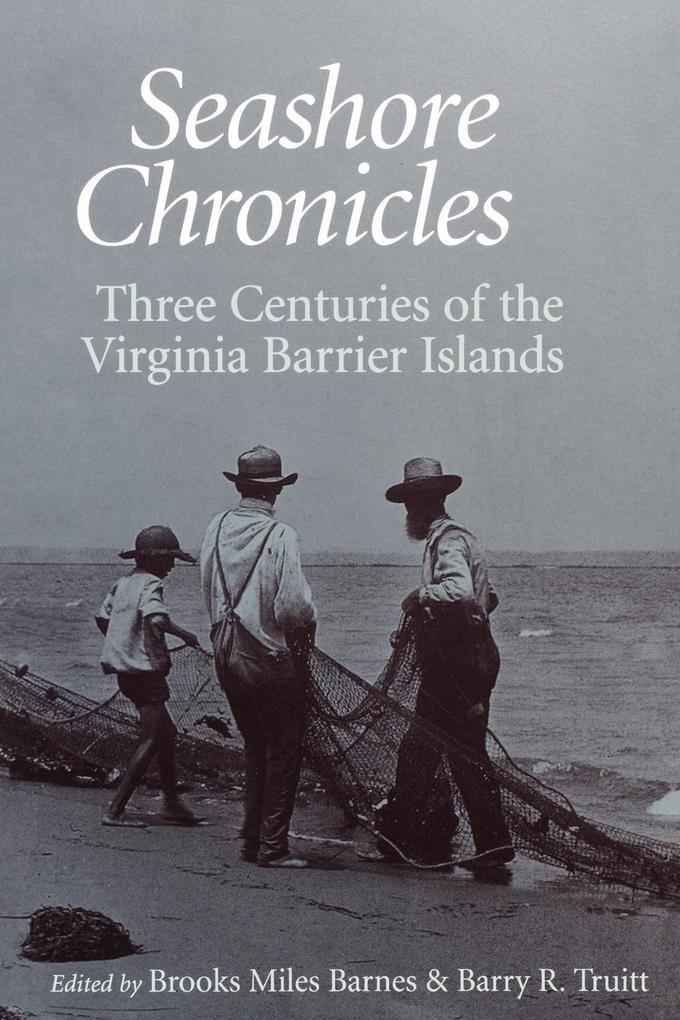 Seashore Chronicles als Taschenbuch