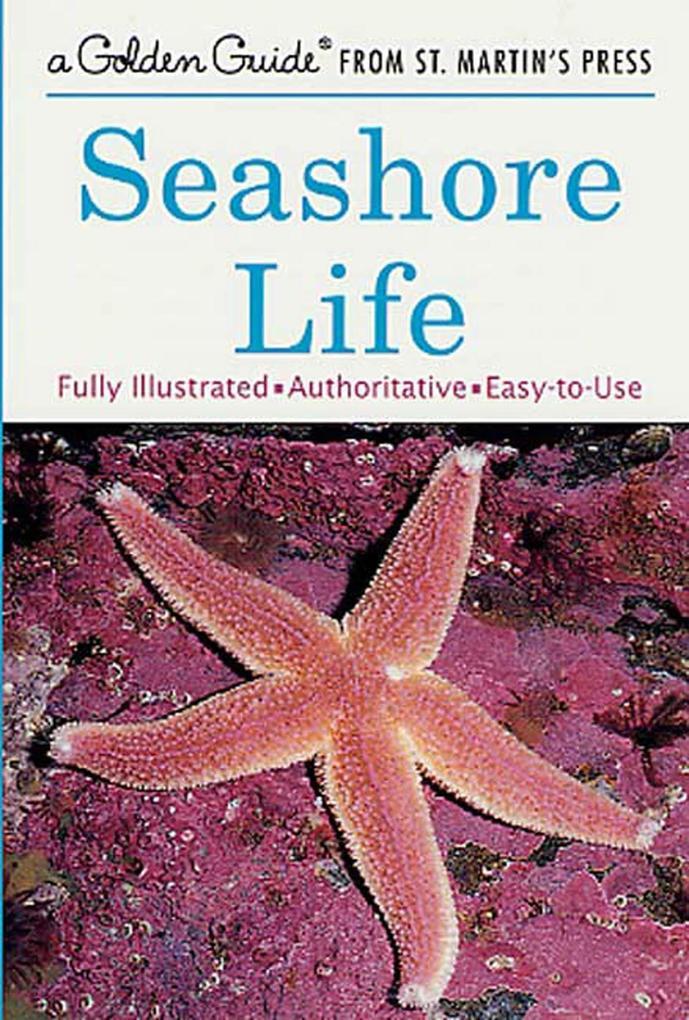 Seashore Life als Taschenbuch