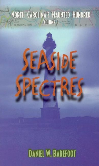 Seaside Spectres als Taschenbuch