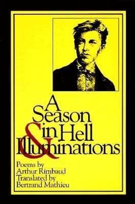 A Season in Hell & Illuminations als Taschenbuch