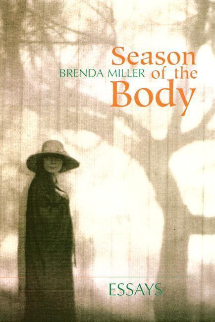 Season of the Body: Essays als Taschenbuch