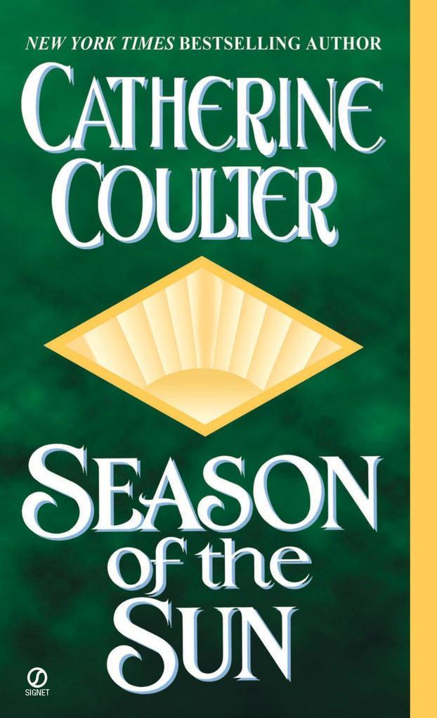 Season of the Sun als Taschenbuch