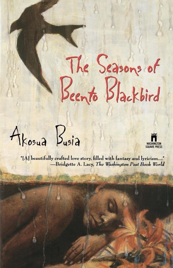 The Seasons of Beento Blackbird als Taschenbuch
