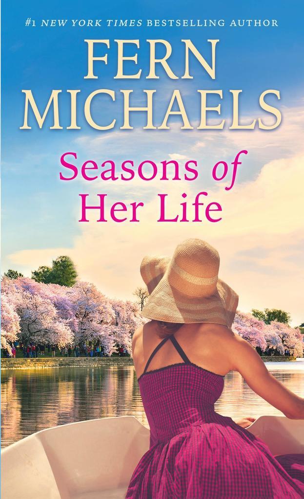 Seasons of Her Life als Taschenbuch