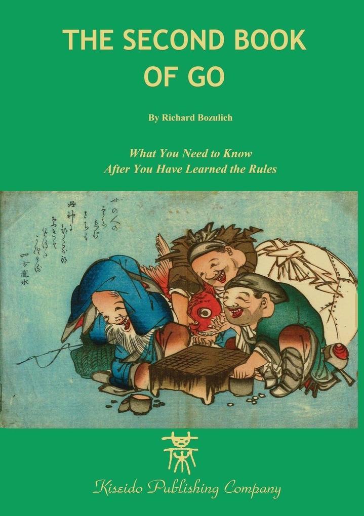 The Second Book of Go als Taschenbuch