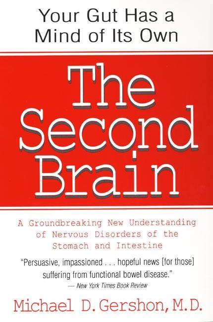 The Second Brain als Buch