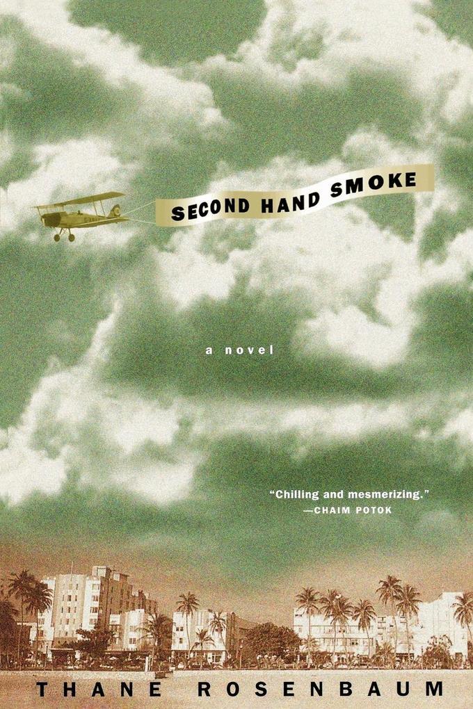 Second Hand Smoke als Taschenbuch