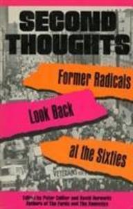 Second Thoughts als Buch