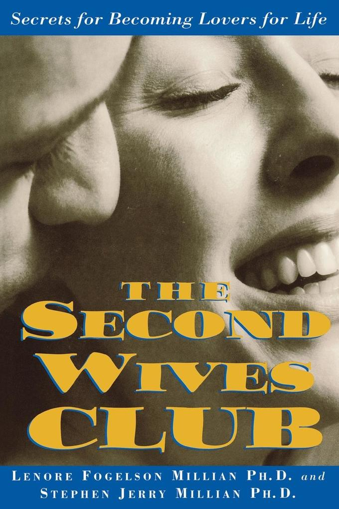 The Second Wives' Club als Taschenbuch