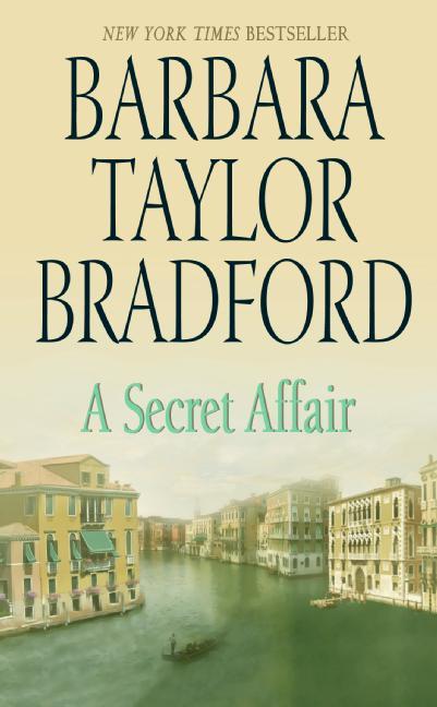 A Secret Affair als Taschenbuch