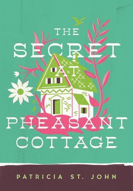 The Secret at Pheasant Cottage als Taschenbuch