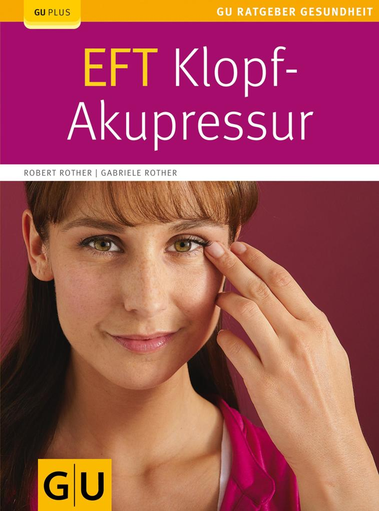 EFT-Klopf-Akupressur als eBook