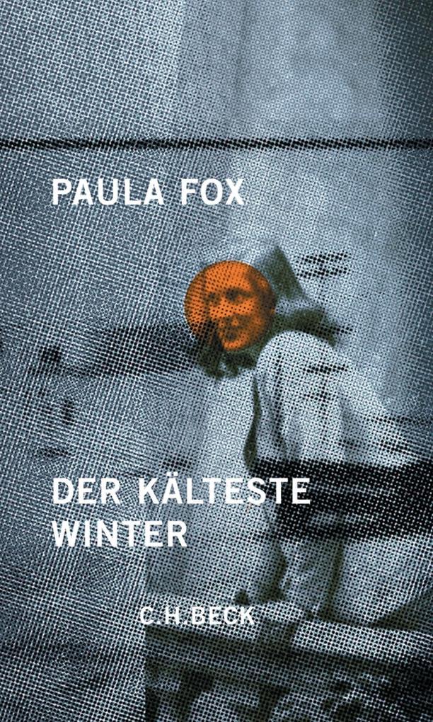 Der kälteste Winter als eBook