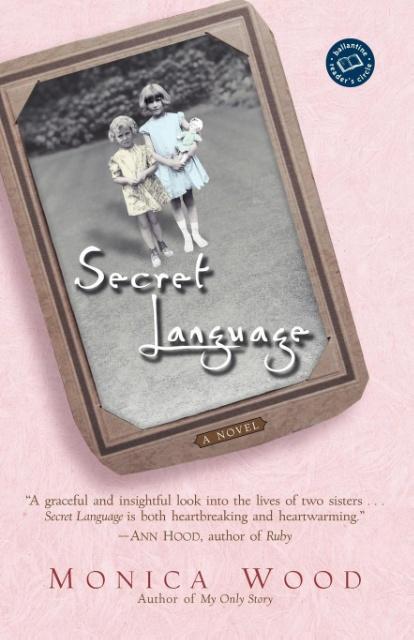 Secret Language als Taschenbuch