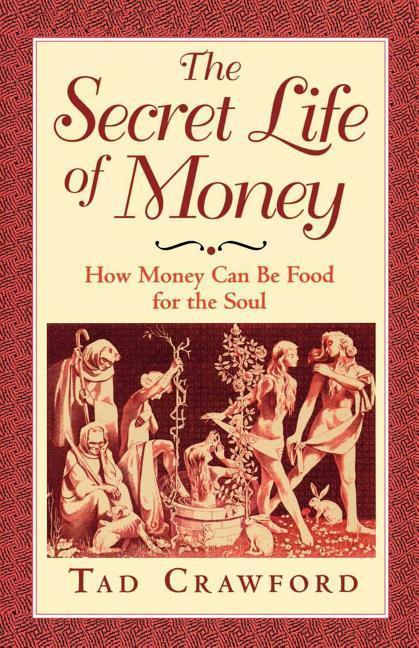 The Secret Life of Money als Taschenbuch