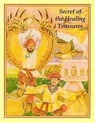 Secret of the Healing Treasure als Taschenbuch