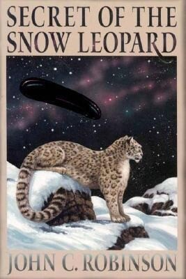 Secret of the Snow Leopard als Taschenbuch