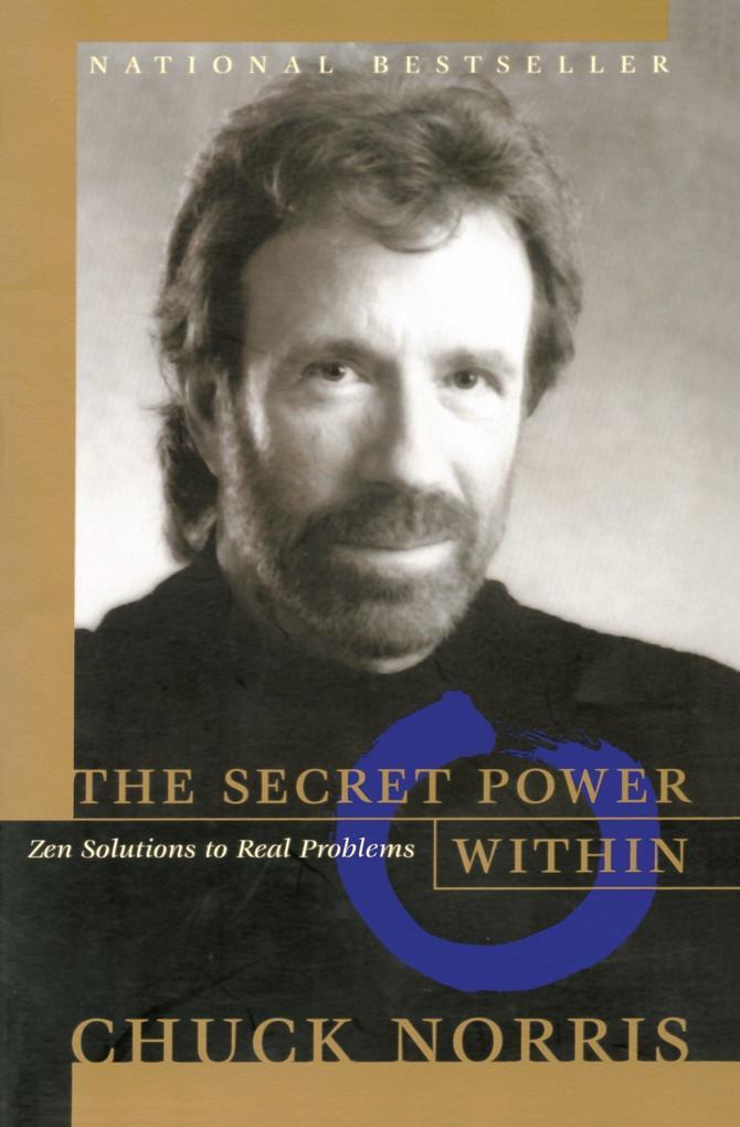 The Secret Power Within als Taschenbuch