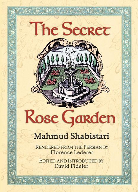 The Secret Rose Garden als Taschenbuch