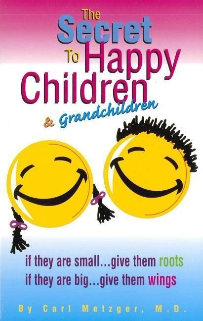Secret to Happy Children als Taschenbuch