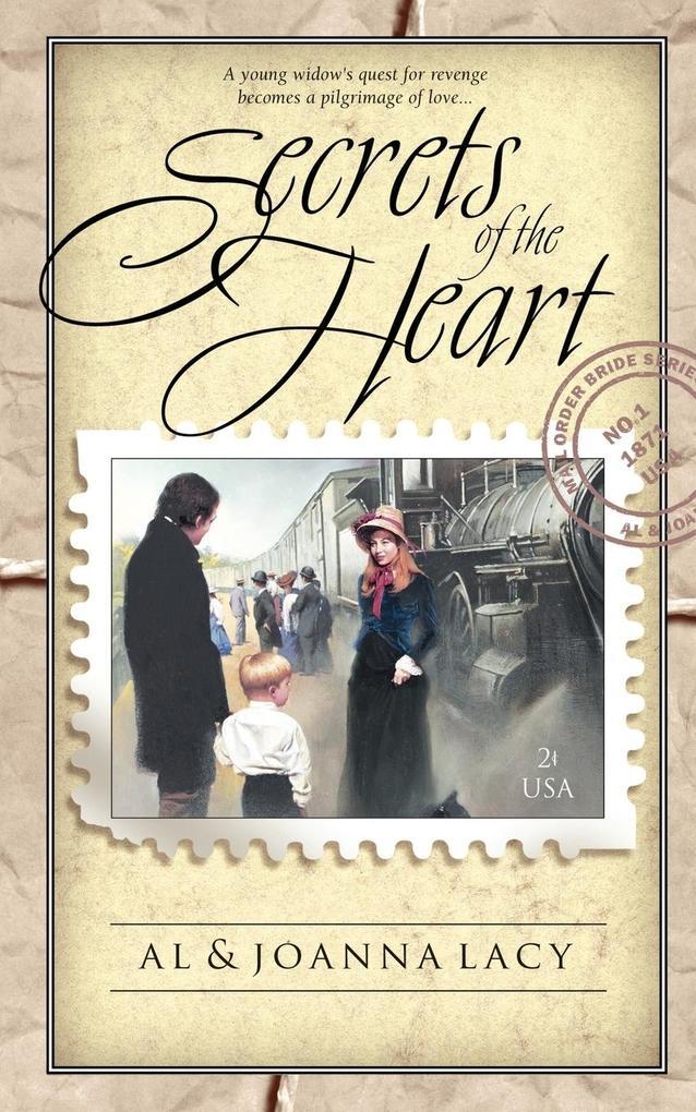 Secrets of the Heart als Taschenbuch