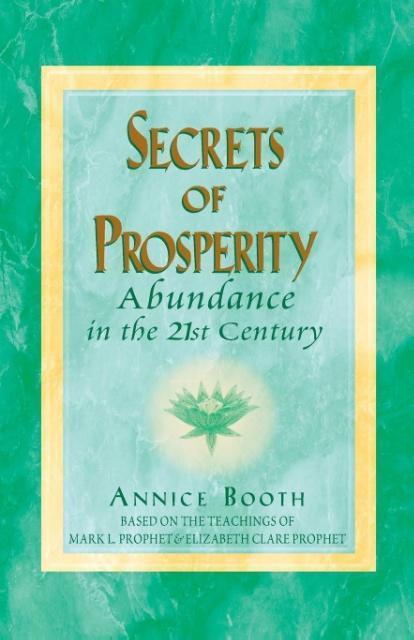 Secrets of Prosperity als Taschenbuch