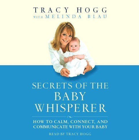 Secrets of the Baby Whisperer als Hörbuch
