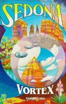 Sedona Vortex Guidebook als Taschenbuch