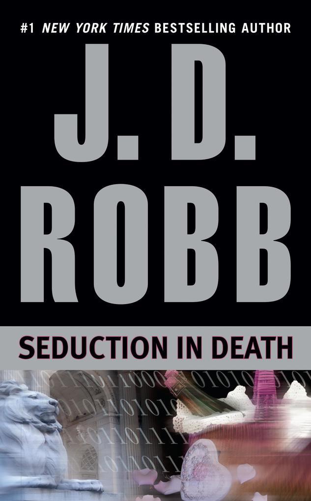 Seduction in Death als Taschenbuch