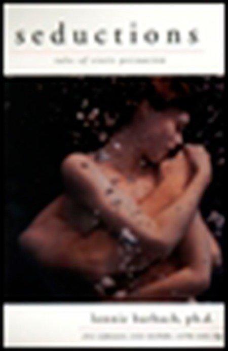 Seductions: Tales of Erotic Persuasion als Taschenbuch