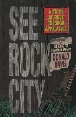 See Rock City als Taschenbuch