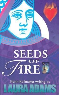Seeds of Fire: An Epic Novel of the Exodus als Taschenbuch