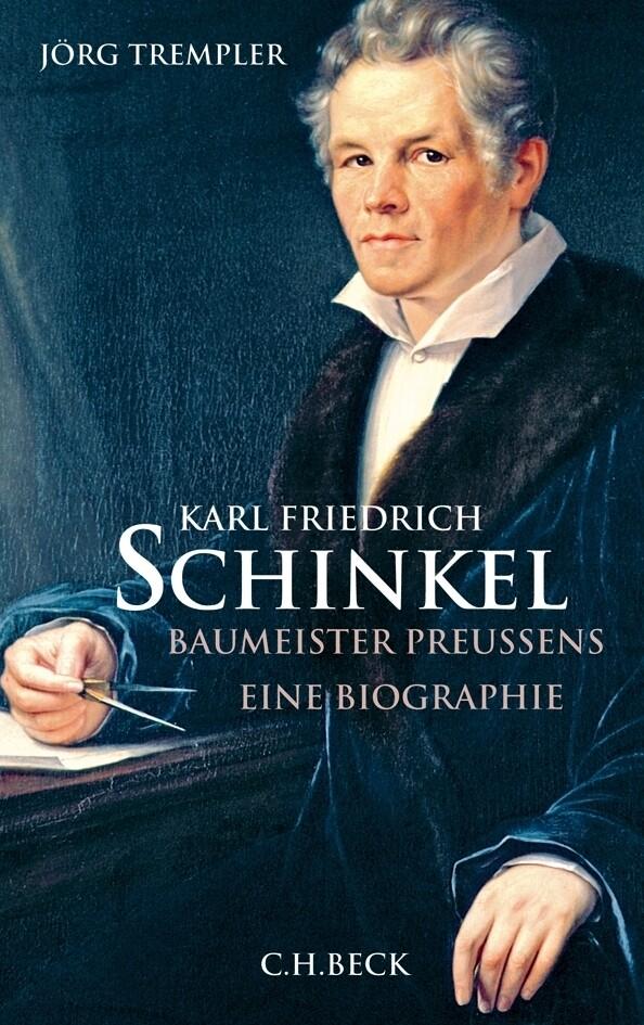 Karl Friedrich Schinkel als Buch