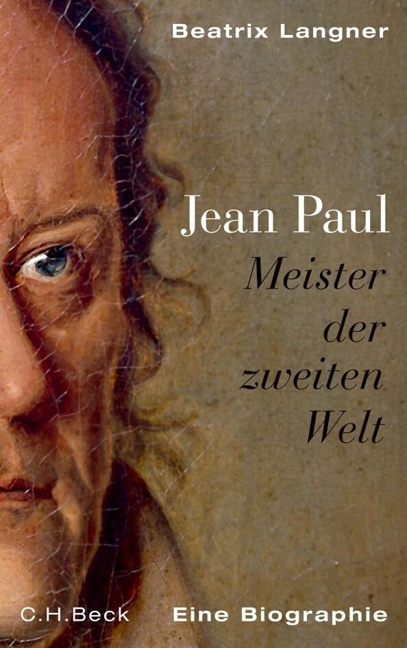 Jean Paul als Buch
